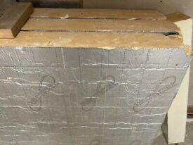 150mm Celotex Insulation Recticel x 3 Sheets