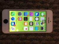IPhone 5s 32GB Mint Condition Boxed