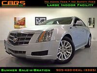 2010 Cadillac CTS 3.0L || Weekend Sale | Sizzling Prices |
