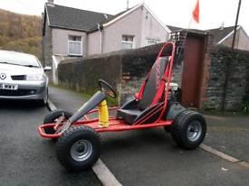Honda bo cart