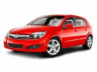 2008 Saturn Astra FWD 5dr HB XE