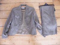 Next ladies trouser suit