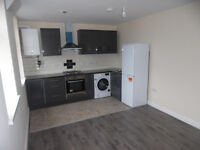 1 and 2 bed flat