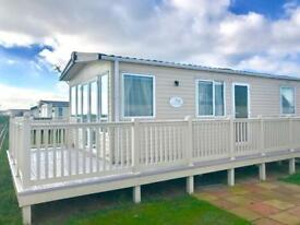 Cheap 6 berth DG & CH caravan for sale in Northumberland near Whitley Bay! NE63 9YD