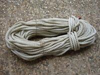 Nylon anchor rope 20mm dia