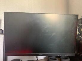 Iiyama G-master 75hz monitor 27'.