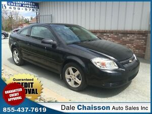 2010 Chevrolet Cobalt LT Loaded  *New 2 Year MVI*