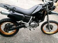 Gilera 125 top rally collectors item1991