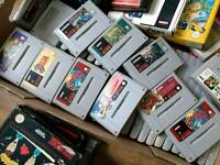 WANTED: SEGA/NINTENDO/PLAYSTATION. Absolute best prices paid; guaranteed.