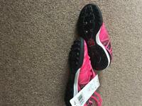 New girls trainers by f and f size 11