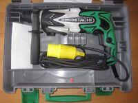 Brand New Hitachi Koki 110v Drill