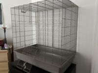 Savic Freddy Rat / Ferret Cage