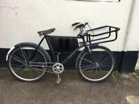 ORIGINAL PASHLEY BUTCHERS BIKE £120