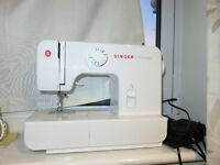 Sewing Machine SINGER Promise 1408