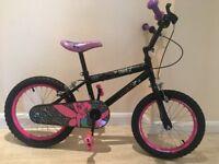 Girls 16' Disney Tinkerbell Bike