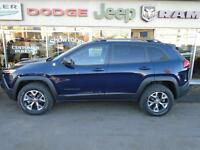 2015 Jeep Cherokee Trailhawk 4x4 BLOWOUT PRICING Sunroof