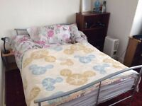 Hi i am looking for a flat mate, neat tidy flat in city centre.