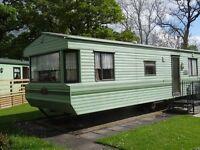 Static Caravan For Sale Off Site