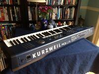 Kurzweil PC3LE6 61 keys Stage Piano Keyboard Synth Workstation NOT-Roland/Yamaha/Nord/Korg
