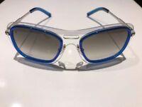 Genuine Louis Vuitton Attitude Pilote Sunglasses, boxed, mint (rrp £350), bargain
