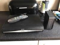 Sky HD+ box | sky remote | Sky wifi hub