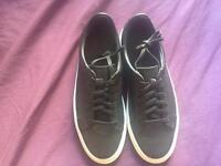 Jack Wills beccles trainer