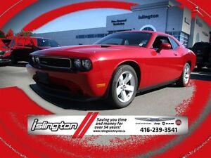 2013 Dodge Challenger SXT - RWD, 3.6L V6
