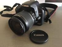 Canon 450D EOS