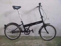 Folding bike 2686A