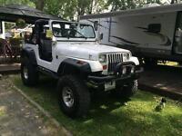 Jeep 1990