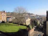 Two bedroom unfurnished flat to LET Clifton Village, Harborside, Hotwells