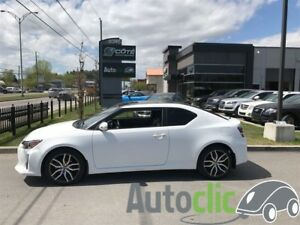 2014 Scion tC bas kilometrage