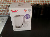 For Sale Swan Travel Kettle
