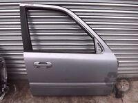 Honda CRV-1 (1997-2002) OS Right Driver Side FRONT Door ref.ab18