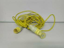Extension wire 110V