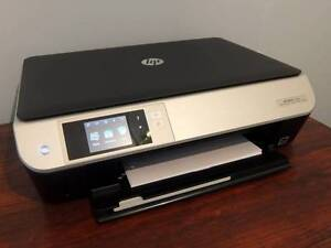 HP Printer 5530 (almost new, excellent condition,almost full ink) Queens Park Canning Area Preview