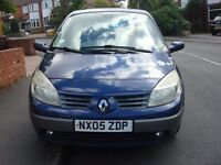 Renault Scenic - For Sale - £1000 ono