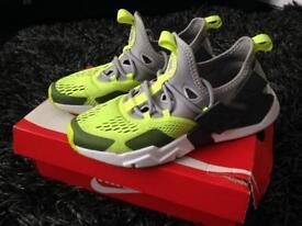 Nike huarache exclusive drifters