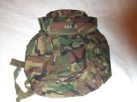 RMR ARMY STYLE 35L RUCKSACK - NEW & UNUSED