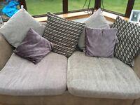 Bargain Sofa. Order unit seats 5