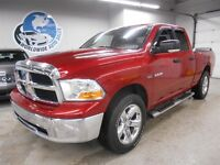2009 Dodge Ram 1500 SLT! 120KM! FINANCING AVAILABLE!