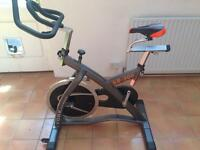 York Fitness/Spin Bike
