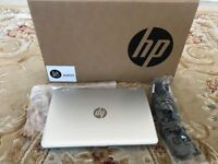 HP i3 Convertible x360 Laptop 13.3 inch, Touch-Screen, Intel 1 TB HDD, Windows 10, B&O