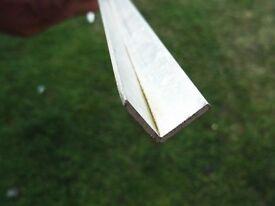 Alluminium Angle.