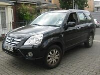 HONDA CRV FACELIFT MODEL 2006 #### 5 DOOR 4X4 JEEP MPV HATCHBACK