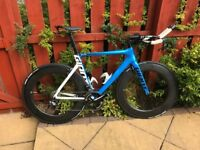 Giant Propel TT Bike