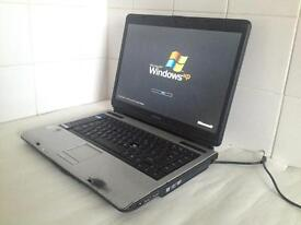 TOSHIBA a100 laptop - spares or repairs