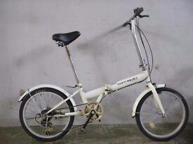 Folding bike 2960A
