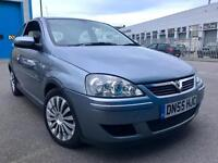 2006 Vauxhall Corsa 1.4 DESIGN AUTOMATIC , LOW MILEAGE Full Service History