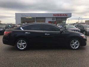 2014 Nissan Altima 2.5 SL Cambridge Kitchener Area image 1